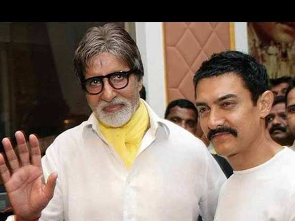 Aamir Khan says Amitabh Bachchan will be seen doing action sequences in Thugs of Hindostan