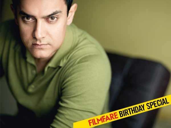 53 reasons why we love Aamir Khan