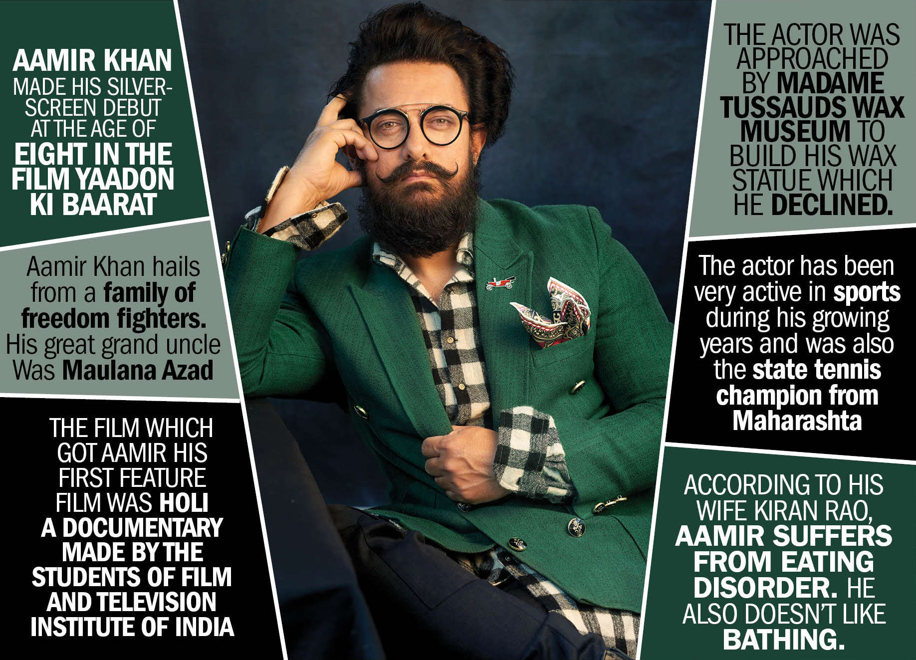 Birthday Special: Decoding Aamir Khan
