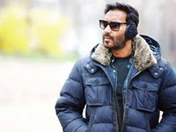 Ajay Devgn likes rotating his genres