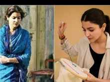Anushka Sharma takes up method acting in a big way for her upcoming film Sui Dhaaga