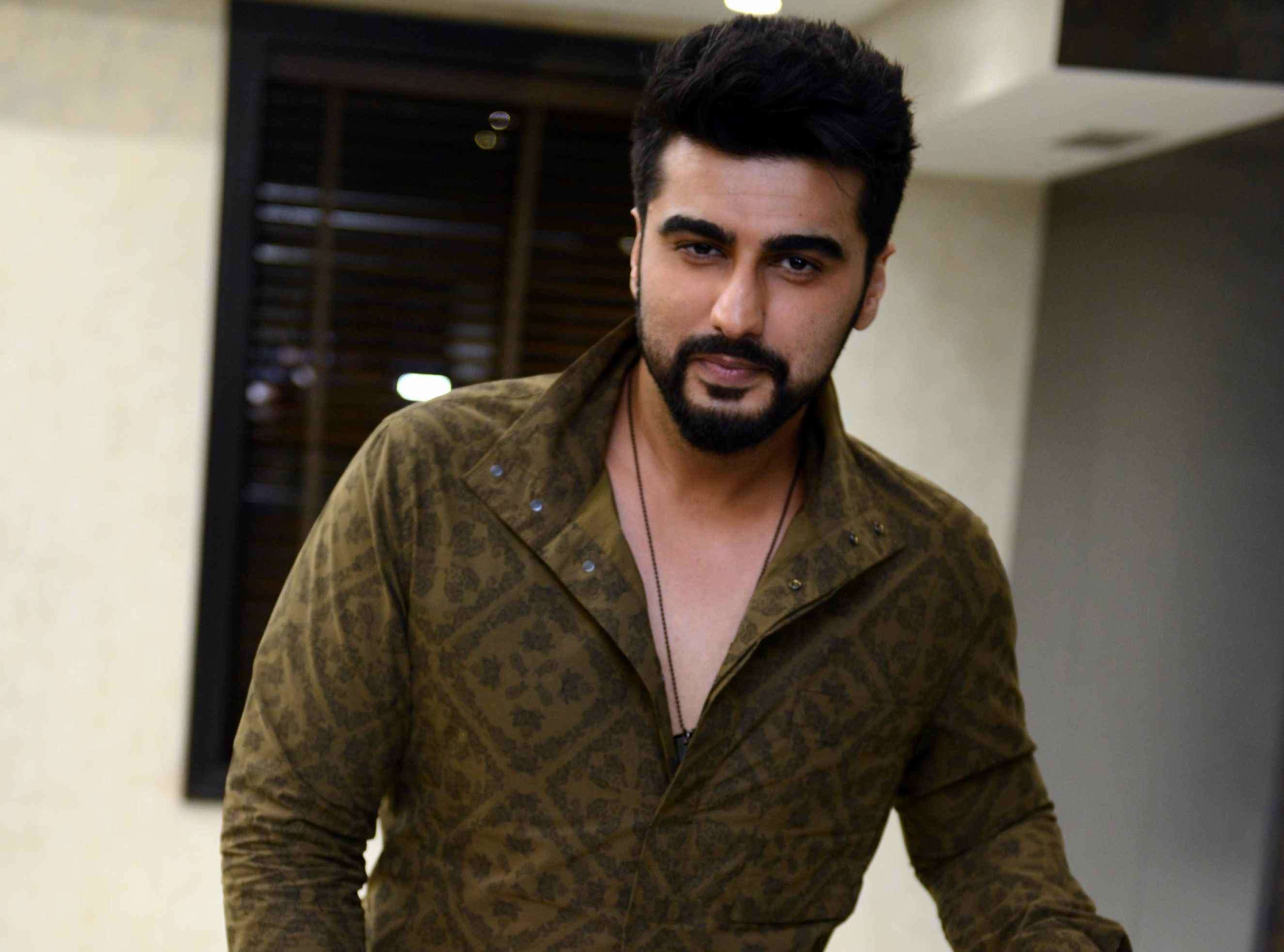 Arjun Kapoor is working 18 hours a day for Namaste England