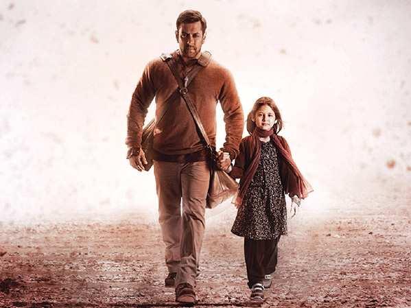 Salman Khan starrer Bajrangi Bhaijaan all set to enter the 1000 crore club at the global box-office