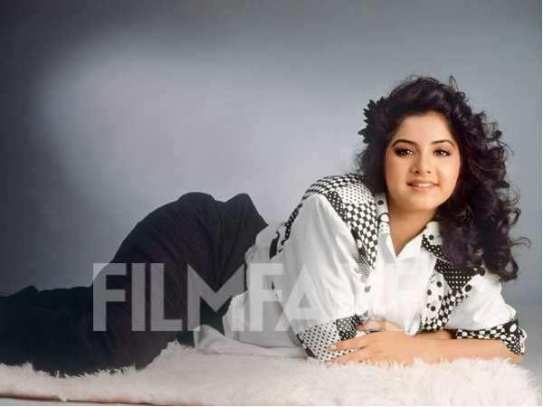 Remembering Divya Bharti