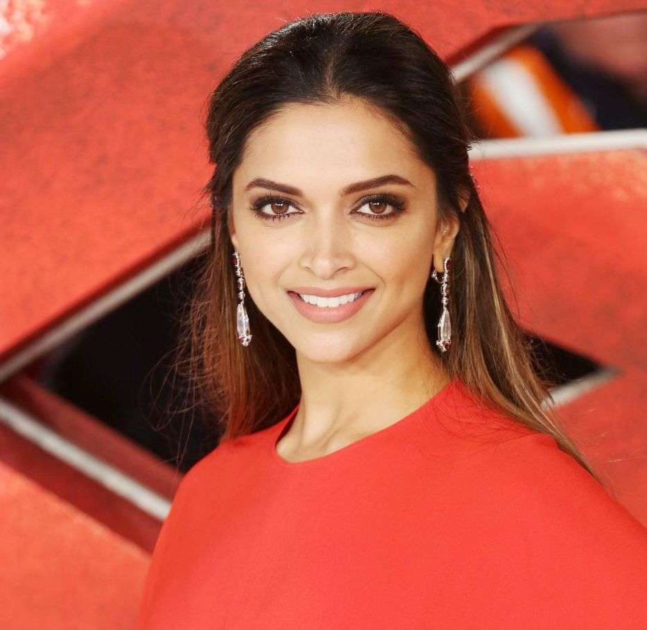 Here's why Deepika Padukone feels fame is not important