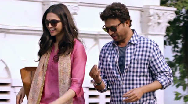 Deepika Padukone finally opens up about Piku co-star Irrfan's health