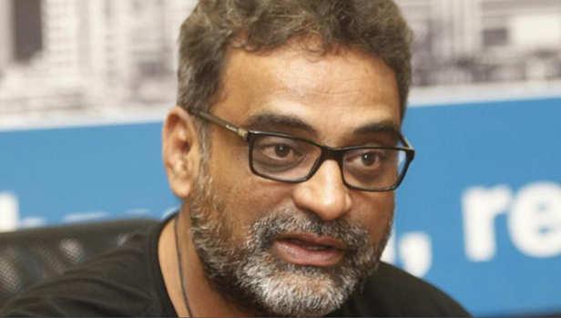 R. Balki, Sridevi