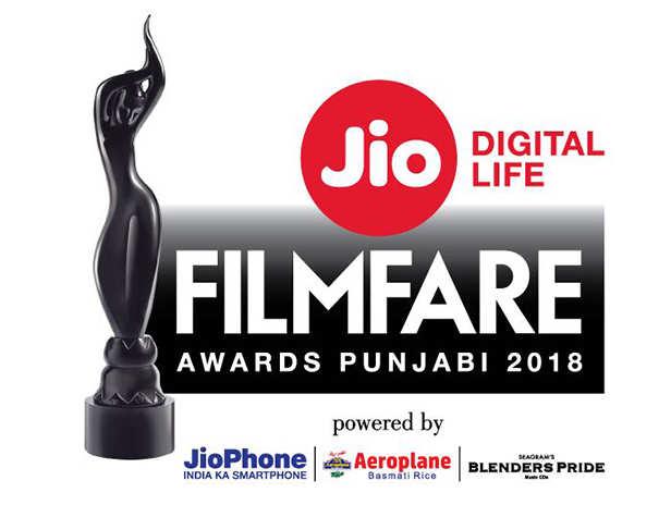 Filmfare Winners