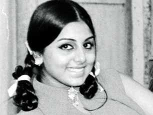 Diving deep into the stardom of the spice girl Neetu Singh