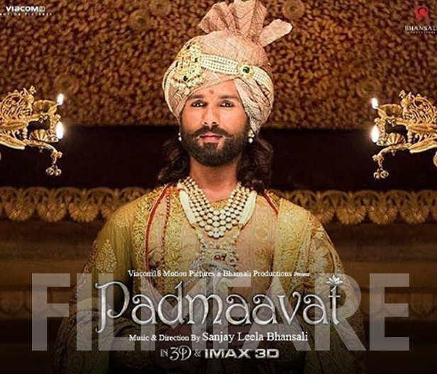 Padmaavat beats Salman Khan's Sultan in becoming 6th highest global grosser