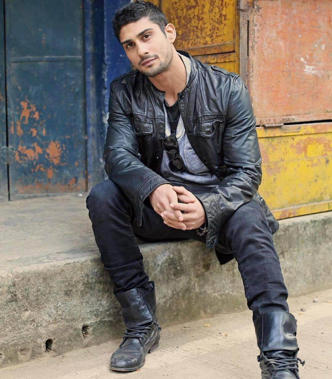 Prateik Babbar reveals how the addiction to cocaine almost killed him