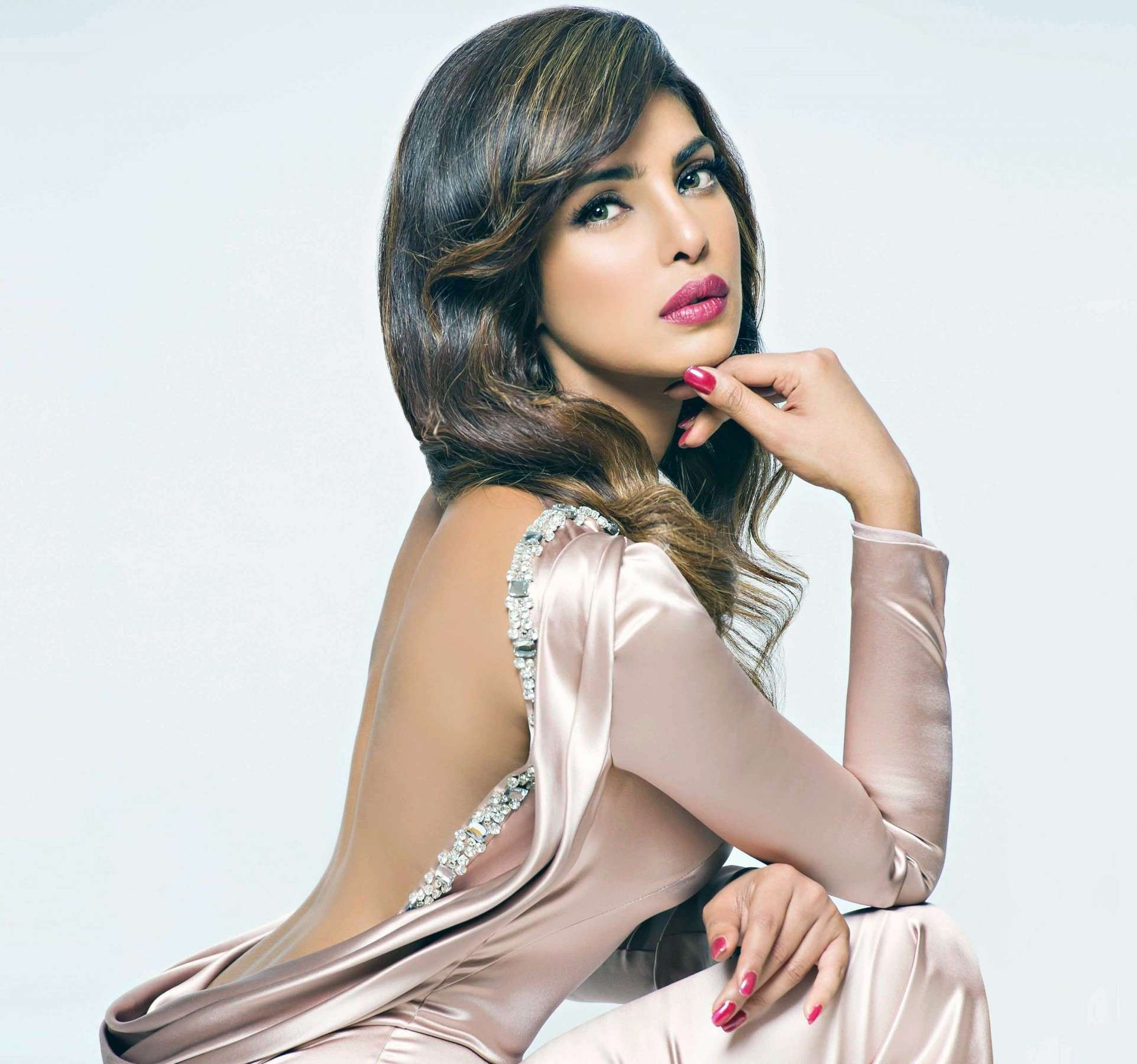 Priyanka Chopra reveals her next Bollywood film is almost happening
