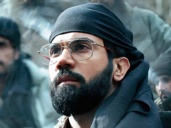 Rajkummar Rao opens up about playing one of the deadliest terrorists of the world
