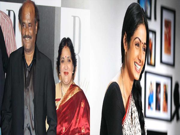 Rajinikanth cancels anniversary celebration to mourn Sridevi's demise