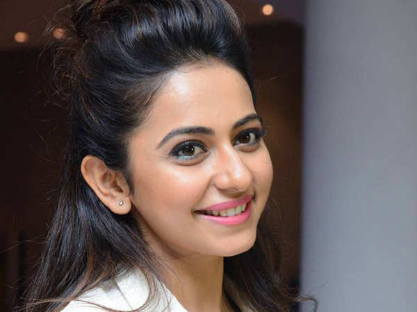 Filmfare Exclusive! Rakul Preet Singh reveals her next project is opposite Ajay Devgn