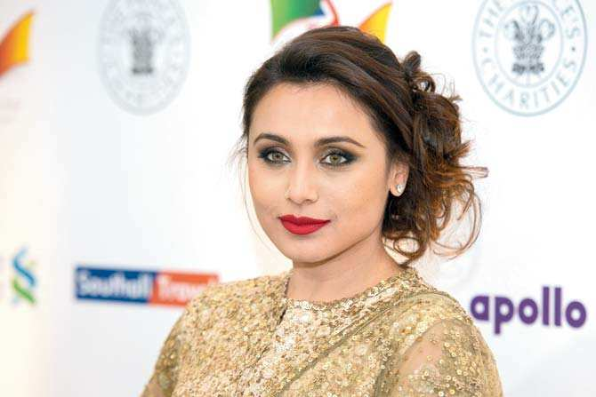 Rani Mukerji's Hichki recorded a good first weekend of Rs 15.35 crore as collections showed massive growth on day 3. The sensitive, soulful movie with important social relevant messages, had outstanding trending through the weekend and on Sunday it recorded an incredible jump as collections more than doubled over Friday's number to record Rs 6.70 crore net.    Audience and critics have given the meaningful film two thumbs up. A film that that is appealing across all age-groups, Hichki, is expected to have a solid hold over the weekdays as it is riding high on overwhelmingly positive word of mouth.   Rani plays the character of Naina Mathur who has a nervous system disorder, Tourette Syndrome that forces an individual to make involuntary repetitive movements or sounds. Yash Raj Films' Hichki focuses on turning disadvantages into opportunities and staring down at challenges that life throws at one and ultimately winning over them.   Hichki is also a subtle reminder about discrimination that exists in our society and has become a part of our daily lives. It highlights this through the story of Naina, who faces discrimination from our society that firmly believes she cannot be a teacher because of her disorder. Progressive, brave and positive, the movie is about the power of will and determination. Hichki salutes the unsung efforts dedicated teachers make and their life-changing impact on their students.  Hichki has been directed by Siddharth P. Malhotra and produced by Maneesh Sharma.