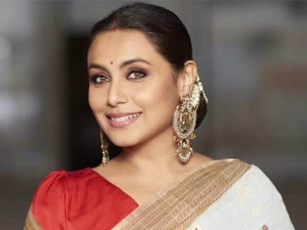 "Today's actors are really spoilt"" – Rani Mukerji"