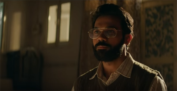 Rajkummar Rao will leave you impressed in the new Omertà trailer