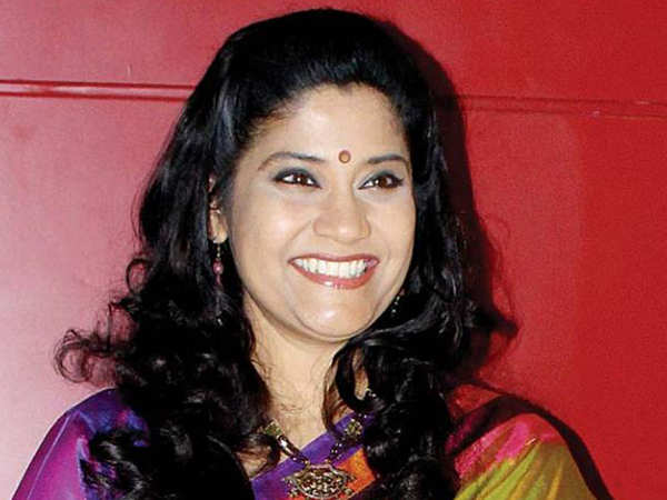 Filmfare Exclusive! Renuka Shahane says she's not okay with doing intimate scenes