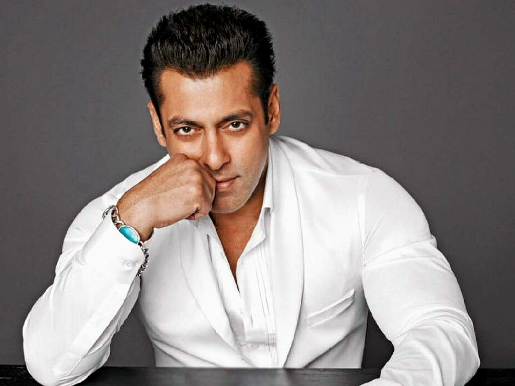 Salman Khan to share stories of real life heroes with the world