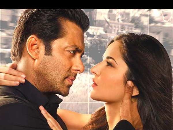 Katrina Kaif reveals that a choreographer had criticised her dancing skills in front of Salman Khan