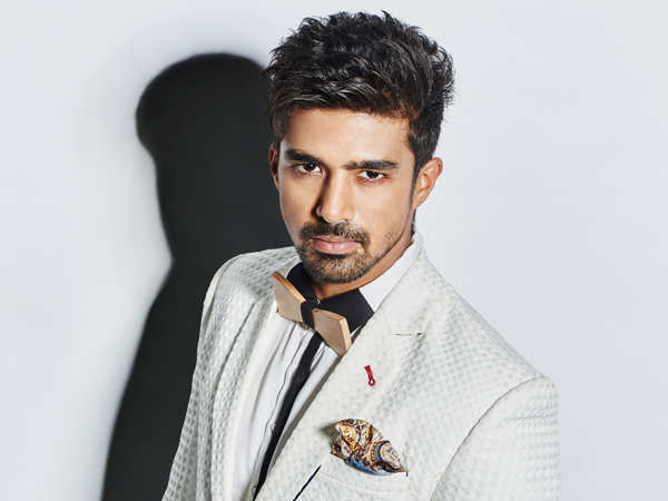 Filmfare Exclusive! Saqib Saleem talks about working with Taapsee Pannu and his upcoming projects