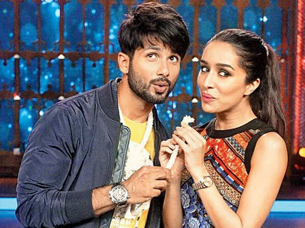 Shahid Kapoor and Shraddha Kapoor starrer Batti Gul Meter Chalu faces a road block
