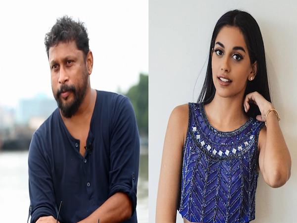 Shoojit Sircar reveals how Banita Sandhu was chosen for October
