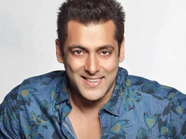 Salman Khan admits he was laidback during his early years in the industry