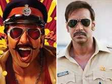 Exciting! Ajay Devgn to do a cameo in Ranveer Singh's Simmba