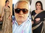 Hansal Mehta to make a biopic on late Sridevi, approaches Vidya Balan to play the lead