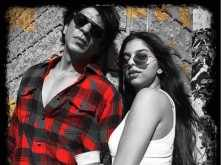 Shah Rukh Khan's daughter Suhana Khan all set to enter the world of glamour