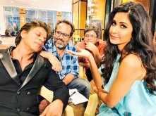 Zero diaries! The real reason why Katrina Kaif turned media manager for Shah Rukh Khan