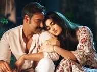 Ajay Devgn's Raid crosses the 50 crore mark at the box-office