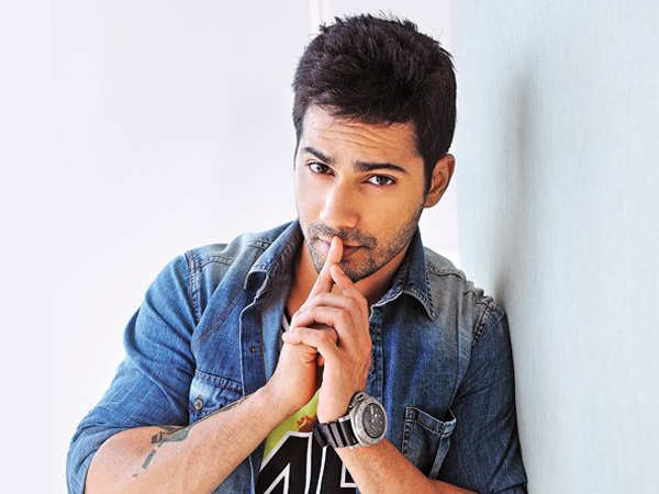 Varun Dhawan Biography | Wiki | Height | Weight | Net Worth