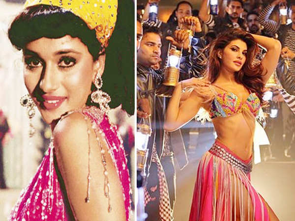 Salman Khan can't stop praising Jacqueline Fernandez in Ek do teen