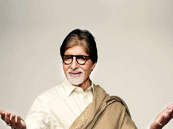 Amitabh Bachchan completes the Jodhpur schedule of Thugs of Hindostan