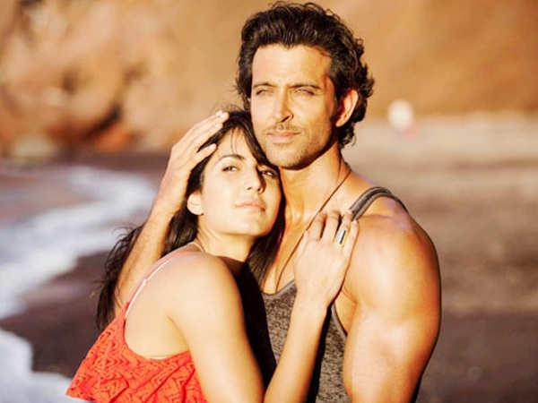 Hrithik Roshan and Katrina Kaif to star in the sequel of Bang Bang?