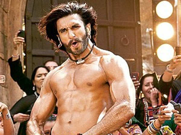 Ranveer Singh reveals how he stopped a fan from leaking a video of him naked