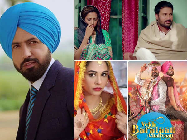 Winners of the Jio Filmfare Awards (Punjabi) 2018
