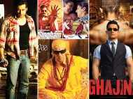We list down 5 Bollywood movies which found their inspiration down south