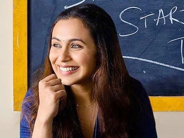 Hichki starring Rani Mukerji mints Rs 8.65 crore in two days