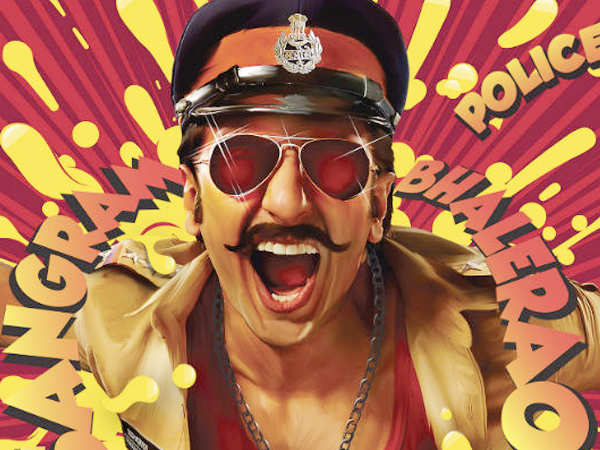 Ajay Devgn will also been seen in Ranveer Singh's Simmba