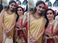 Sonam Kapoor has a special birthday wish for mom Sunita Kapoor