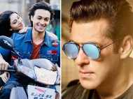 Will Salman Khan do a special cameo in Aayush Sharma's Loveratri?