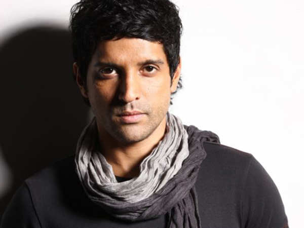 Farhan Akhtar puts all Don 3 rumours to an end