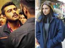 Arjun Kapoor and Parineeti Chopra's latest stills from Sandeep Aur Pinky Faraar look amazing