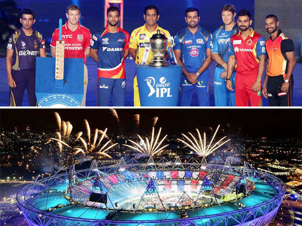Here's a list of stars, who will be performing at the IPL opening ceremony this year