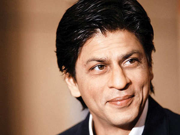 Shah Rukh Khan is super excited about Zero
