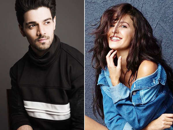 Time To Dance starring Sooraj Pancholi and Isabelle Kaif to go on ...